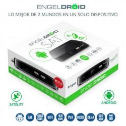 EngelDroid SAT EN1010 WIFI