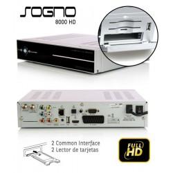 Sogno 8000 HD 2 CI 2 CX