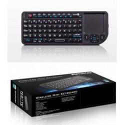 Wireless Mini Keyboard para ALIEN