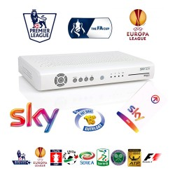 SKY IT English Premier League
