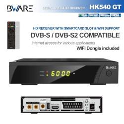 Bware HK 540 GT HD WIFI