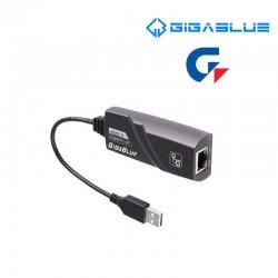 GigaBlue Gigabit LAN adapter