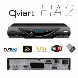 Qviart FTA 2 Wifi
