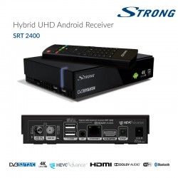Strong STR 2400 Hybrid UHD Android