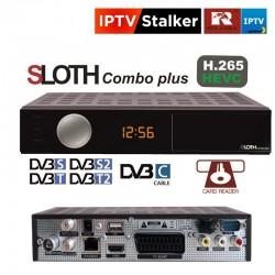 Red Eagle Sloth PLUS COMBO STALKER IPTV