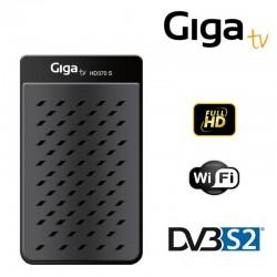 GigaTV HD370 S WIFI