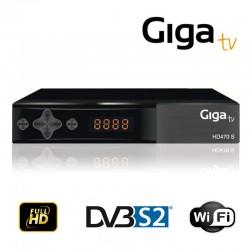 GigaTV HD470 S WIFI