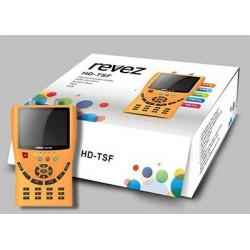 Revez HD-TSF - DVB-S2 / T2 / C