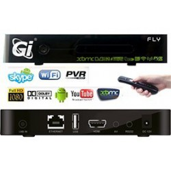 Galaxy Innovations Gi Fly SAT HD + Android
