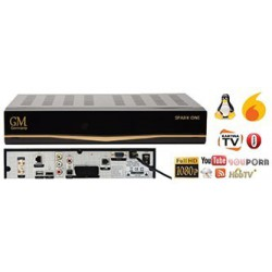 GOLDEN MEDIA SPARK - TRIPLEX T2