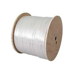 CABLE COAXIAL - 100 METROS