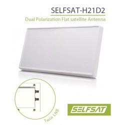 SELFSAT H21D2 TWIN
