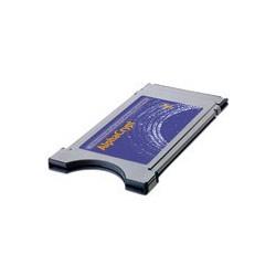 ALPHACRYPT PRO CAM MODULO PCMCIA