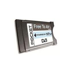 PCMCIA NEOTION NP4+ MPEG4