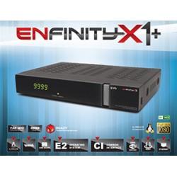Optibox Evo Enfinity X1+ DVB-S2 + WIFI