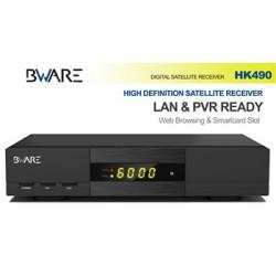 Bware HK 490 HD PVR IPTV + WIFI