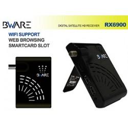 Bware RX 6900 HD MINI + WIFI