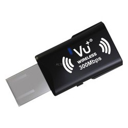 VU+ Wireless USB Adapter 300 Mbps