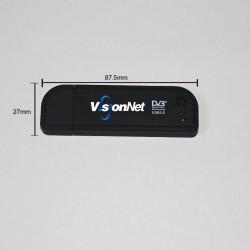 TDT HD miniSTICK USB Visionnet