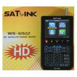 SATLINK WS-6922 HD