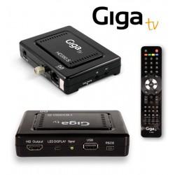 Giga TV HD 350S IPTV WIFI IKS