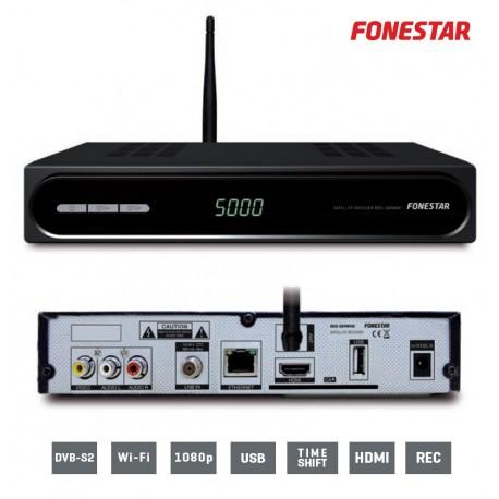 FONESTAR RDS-584WHD Receptor satélite