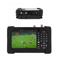 SATLINK STC HD HD S2+T2+C COMBO Meter