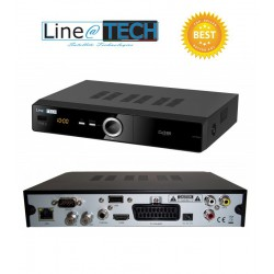 Linetech California Wifi