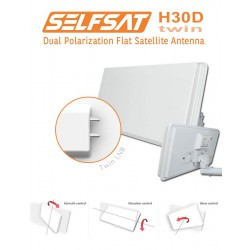 SELFSAT H30D2 TWIN