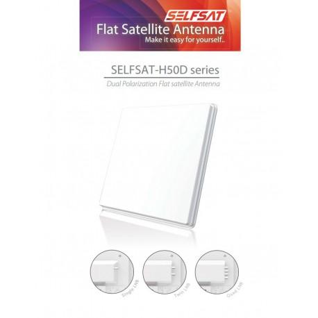 Selfsat 50D