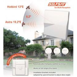SelfSat H50M Monoblock