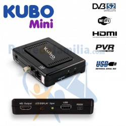Kubo Mini HD WIFI
