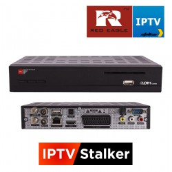Red Eagle Sloth COMBO STALKER IPTV