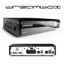 Dreambox DM800 HD se V2