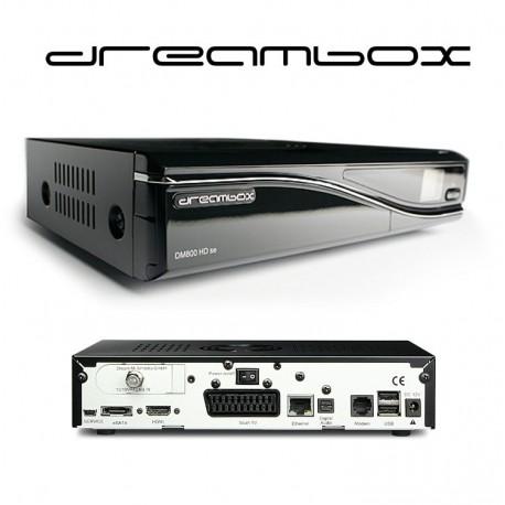 Dreambox DM800 HD se V2