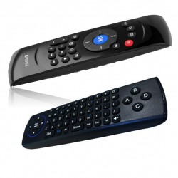 Mando QWERTY con giroscopio Airmouse AM3