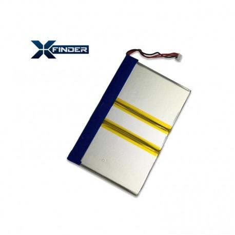 Bateria para medidor Xfinder