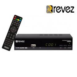 REVEZ HDS605 - Receptor HD FTA