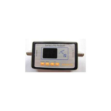 SATFINDER DIGITAL LCD