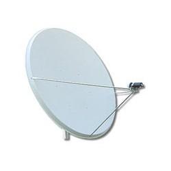 Antena parabólica Fibra 230 cm Prime Focus