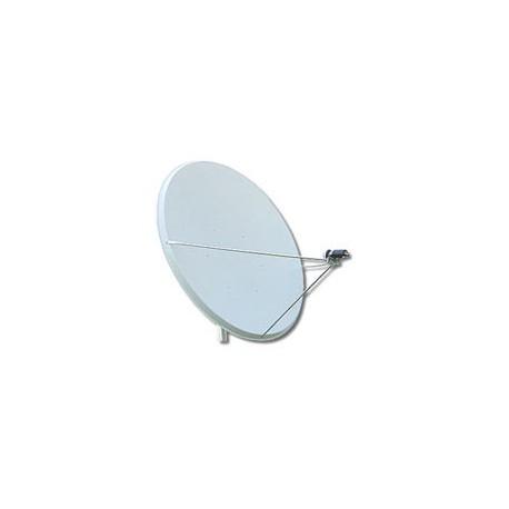 Antena parabólica 230 cm