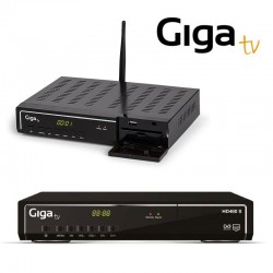 GigaTV HD460S WIFI