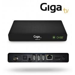 GigaTV HD660S Android