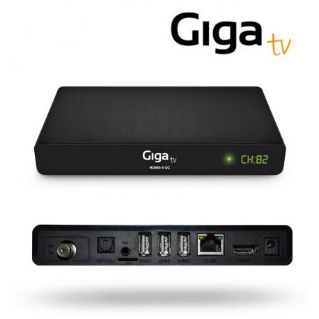 GigaTV HD660S Android