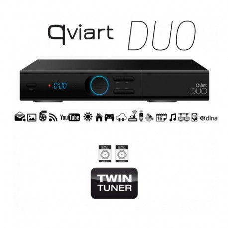QVIART DUO