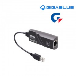 GigaBlue Gigabit LAN adapter