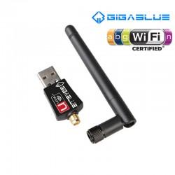 GigaBlue USB 2.0 WiFi 300Mbps