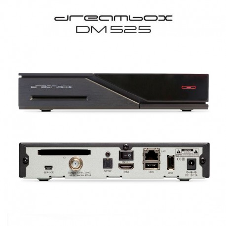 Dreambox DM520 HD