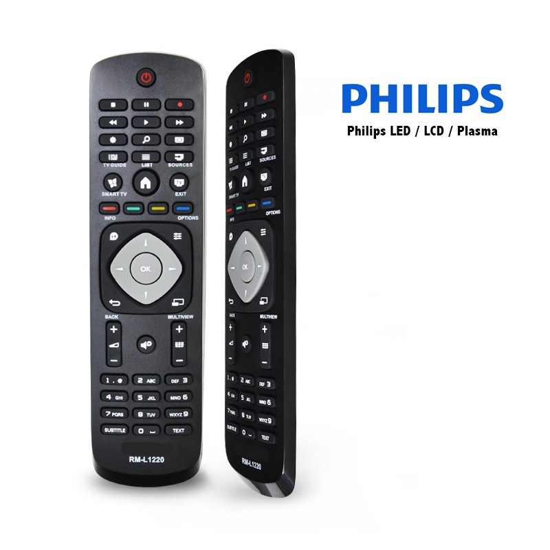 Mando a distancia compatible tv philips - Mando a distancia ...