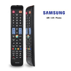 Mando a distancia compatible TV Samsung
